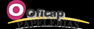 Logotipo Oficap